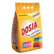 Купить Dosia стиральный порошок автомат 6кг Color Optima для цветного белья