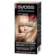 Купить Syoss Color краска для волос 8-1 Дымчатый блонд
