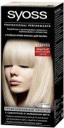 Купить Syoss Color краска для волос 10-1 Перламутровый блонд