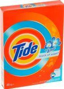 Купить Tide стиральный порошок ручная стирка 400г 2в1 Ленор эффект