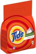 Купить Tide стиральный порошок автомат 1,5кг Альпийская свежесть