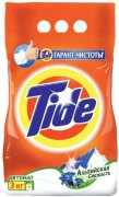 Купить Tide стиральный порошок автомат 3кг Альпийская свежесть