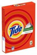 Купить Tide стиральный порошок автомат 450г Альпийская свежесть