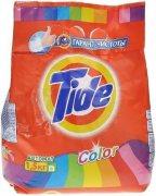 Купить Tide стиральный порошок автомат 1,5кг Color