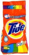 Купить Tide стиральный порошок автомат 3кг Color