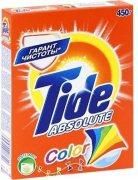 Купить Tide стиральный порошок автомат 450г Color