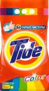 Купить Tide стиральный порошок автомат 6кг Color
