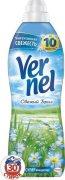 Купить Vernel кондиционер ополаскиватель для белья концентрированный 910мл Свежий бриз