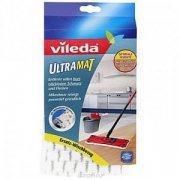 Купить Vileda Насадка для швабры Ultramax 2в1 из микрофибры