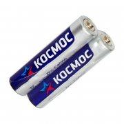 Купить Космос батарейка R03 AAA мизинчиковая солевая 1,5v, цена за 1шт