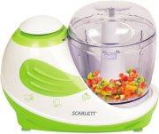 Купить Scarlett SC-KP45S02 кухонный процессор (измельчитель) 250W